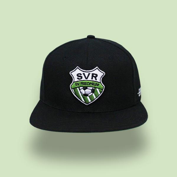 SVR Snapback Cap