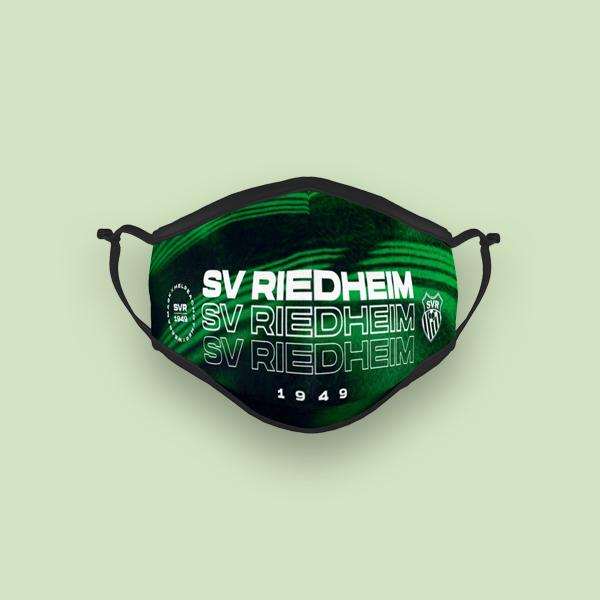 SVR Maske